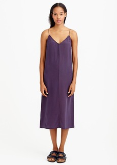 Apiece Apart™ Josefina slip dress