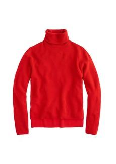 Apiece Apart™ Uta side-seam turtleneck sweater