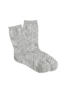 Arrow trouser socks