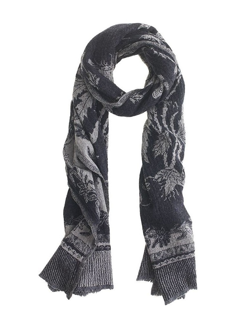 j crew boiled wool scarf misc accessories shop it to me