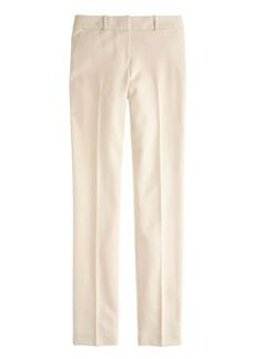 Bristol trouser in flannel