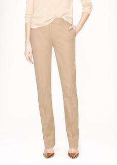Bristol trouser in stretch cotton