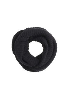 Cashmere infinity scarf