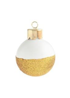 Ceramic ornament
