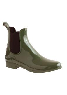 Chelsea rain boots