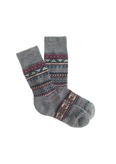 Chup™ for J.Crew SmartWool® socks