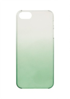 Clear ombré case for iPhone® 5/5S
