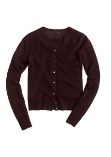 Collection cashmere cardigan sweater