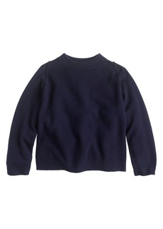 Collection cashmere dolman sweater