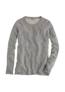 Collection cashmere long-sleeve tee