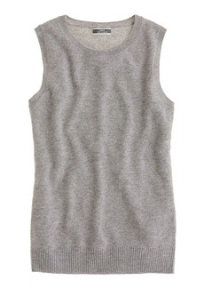 Collection cashmere shell
