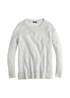 Collection cashmere sparkle sweater