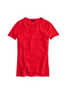 Collection cashmere tee