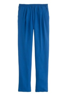 Collection drapey crepe pant
