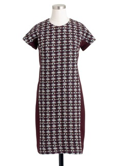 Collection French tweed dress