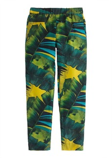 Collection jungle pull-on pant