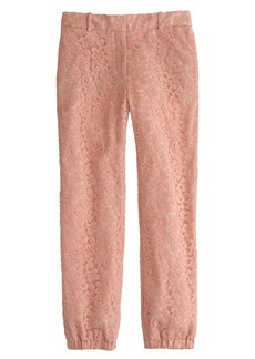 Collection lace pant