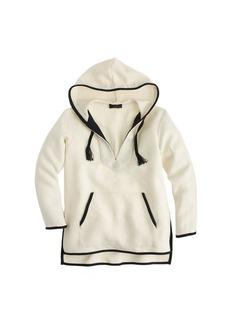 Collection linen Baja hoodie