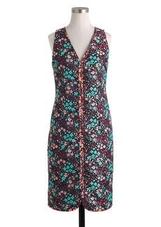 Collection pop floral dress