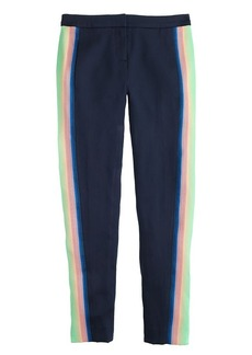 Collection surf stripe pant