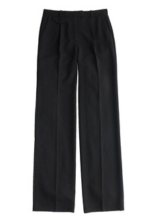 Collection wide-leg trouser