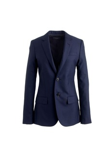 Collection women's Ludlow jacket in Italian cashmere