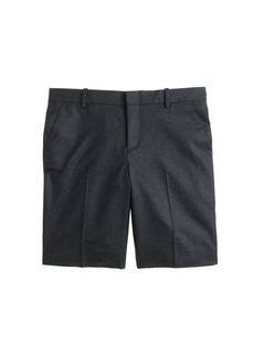 Collection wool bermuda short