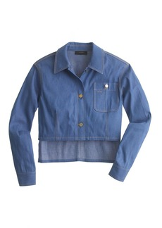 Collection workwear denim jacket