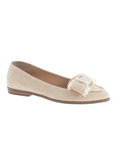 Collins basketweave loafers