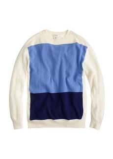 Demylee™ Sage cashmere sweater