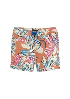 Desert oasis board short