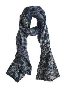 Dosa® for J.Crew shuktara scarf