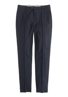 Eaton boy trouser in Italian stretch wool