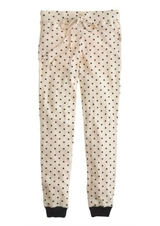 Edith A. Miller™ for J.Crew knit pant
