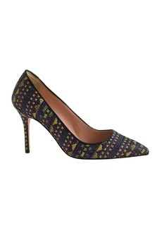 Elsie fabric pumps