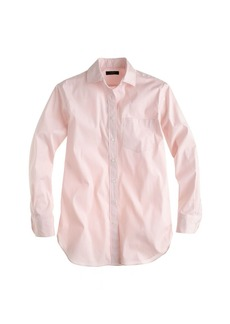End-on-end long shirt