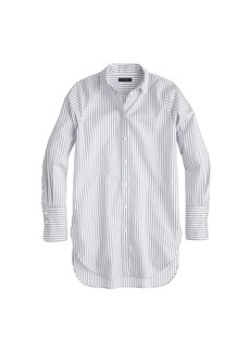 Endless shirt in blue stripe