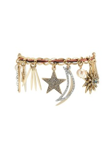 Firework charm bracelet