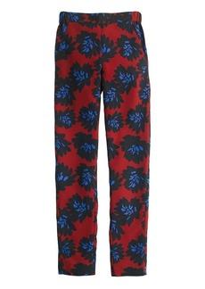 Firework floral pant