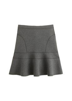 Flared surf skirt