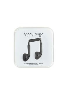 Happy Plugs™ earbuds
