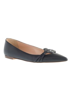 Harper knotted flats