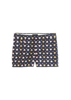 Heart dot short