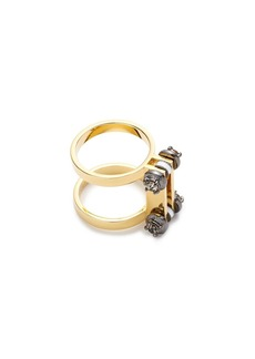 Industrial bolt ring