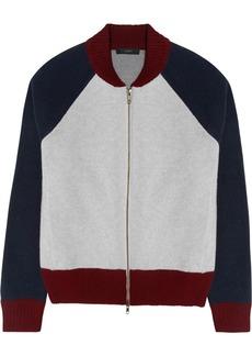 J.Crew Wool varsity jacket