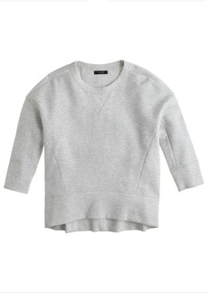 Juan Carlos Obando® for J.Crew Gemma sweatshirt
