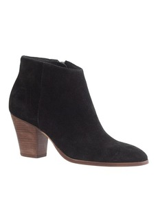 Laine suede boots