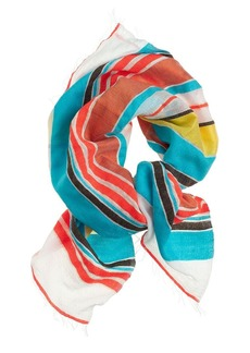 lemlem® square scarf