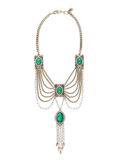 Let's Bring Back by Lulu Frost immortality necklace
