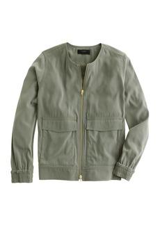 Lightweight utility jacket